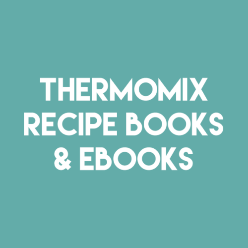 Thermomix Books & eBooks